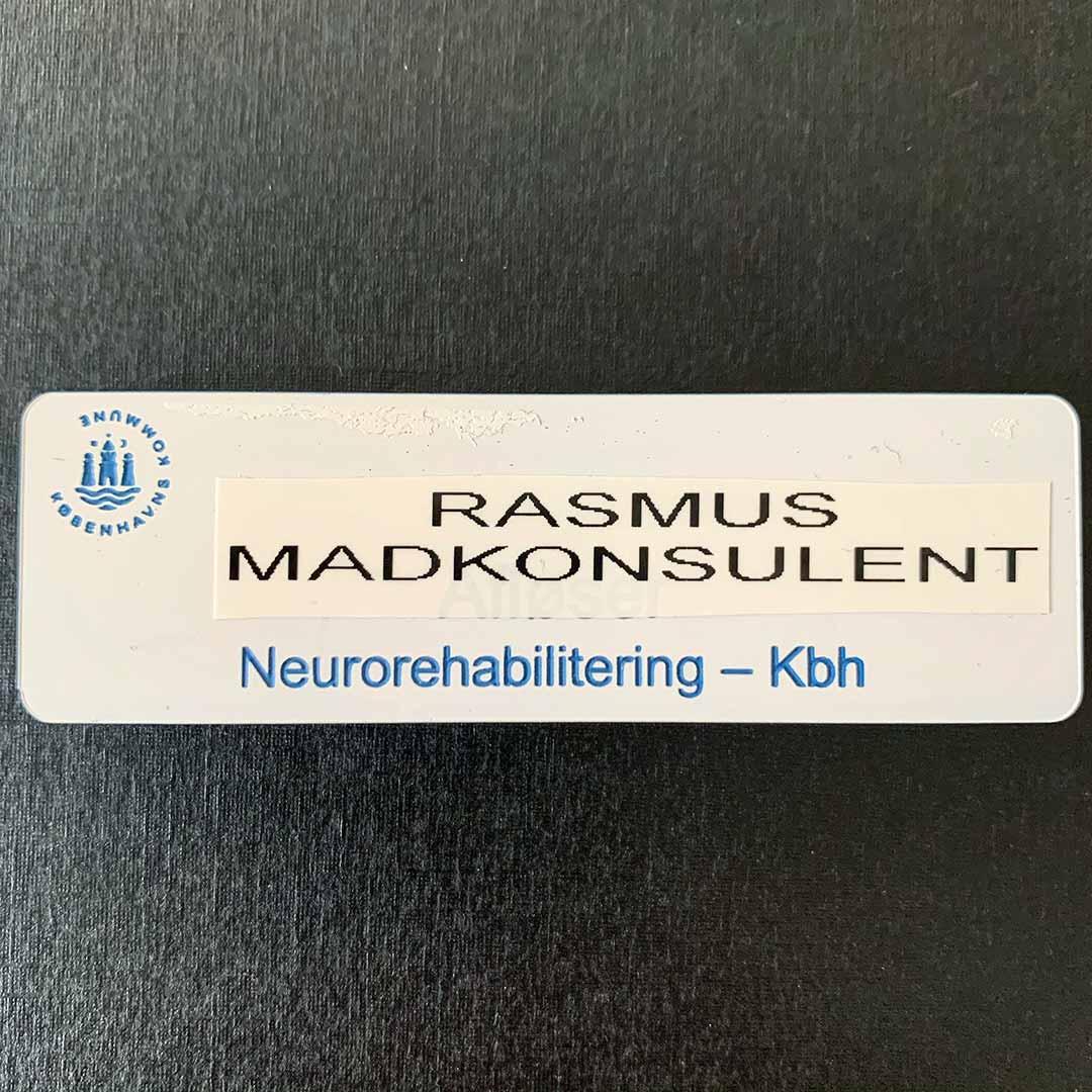 Neurogastronomisk projekt på neurorehabilitering København